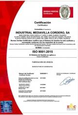 CERTIFICADO-IMECO-ISO-9001-2015